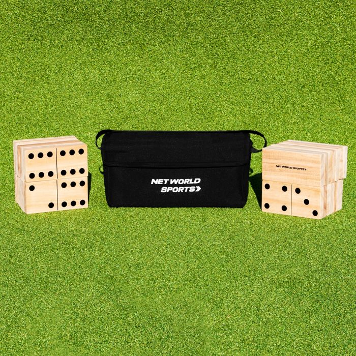 Dominoes Set Garden Games