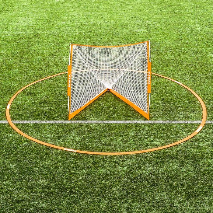 Portable Lacrosse Crease