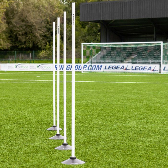 Pitch Marker Boundary Poles for Sale
