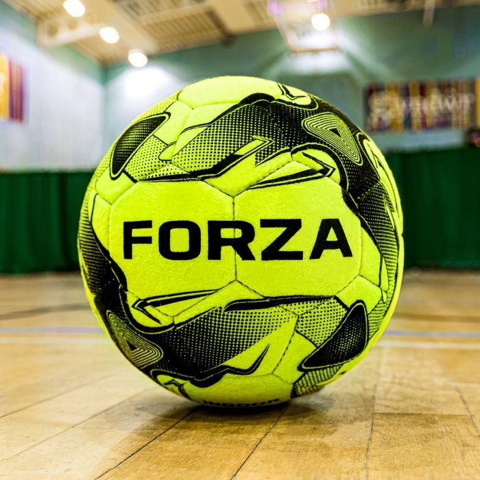 FORZA Indoor Football