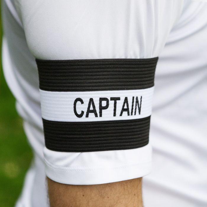 Captains Armbands for Football Clubs