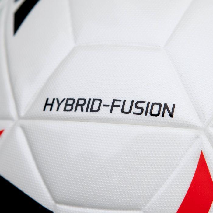 Hybrid-Fusion Dual Bonded Football