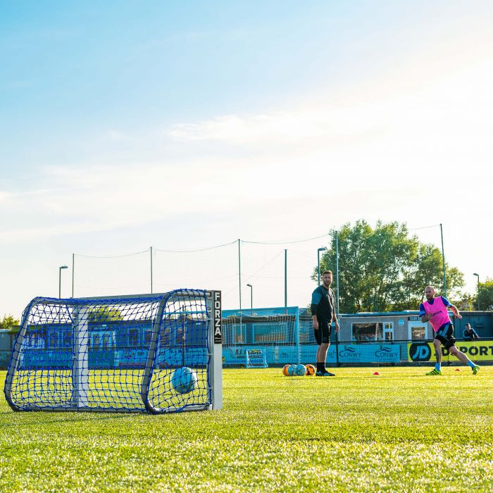 FORZA Mini Target Soccer Goal