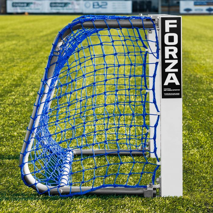 Aluminum Mini Soccer Goal For Training Drills