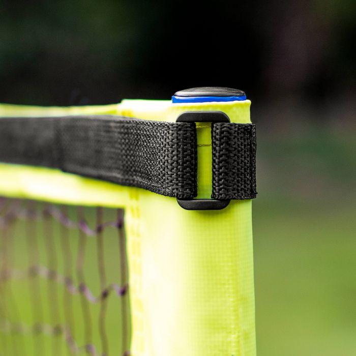 Net Tensioning Strap | Mini Tennis & Badminton | Net World Sports