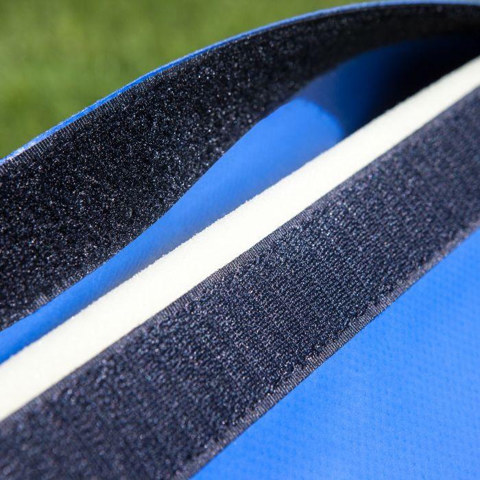 Dense Foam Core Bags For American Football