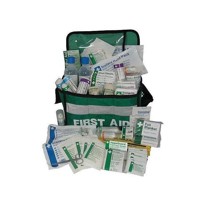 Multi Purpose Sports First Aid Kit | Net World Sports