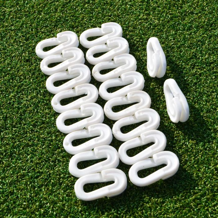 Cricket Net Clips (80/pack)