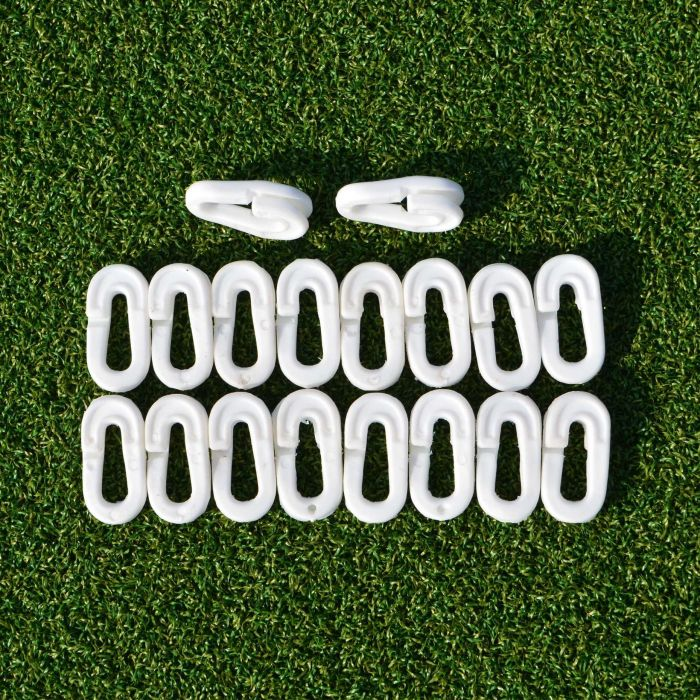 Net Clips [80 Pack] Netting Accessories Set