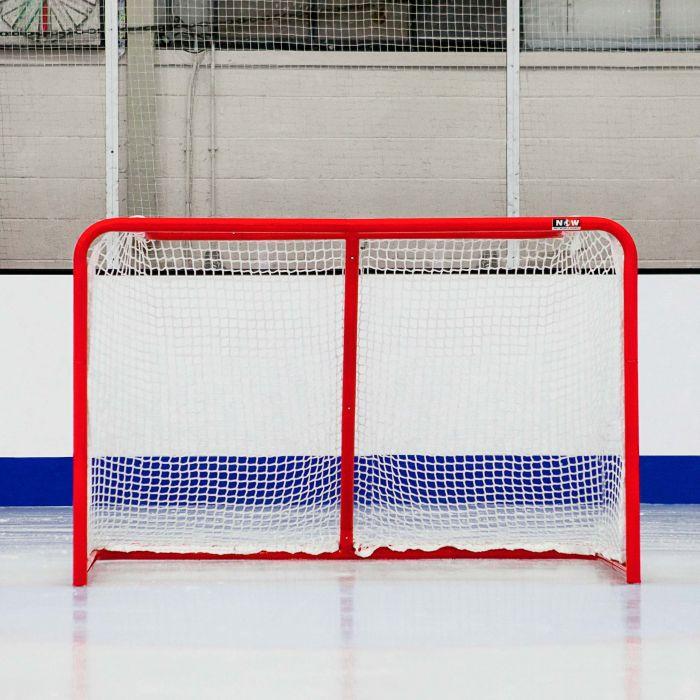 Professional Ice Hockey Goal | Net World Sports
