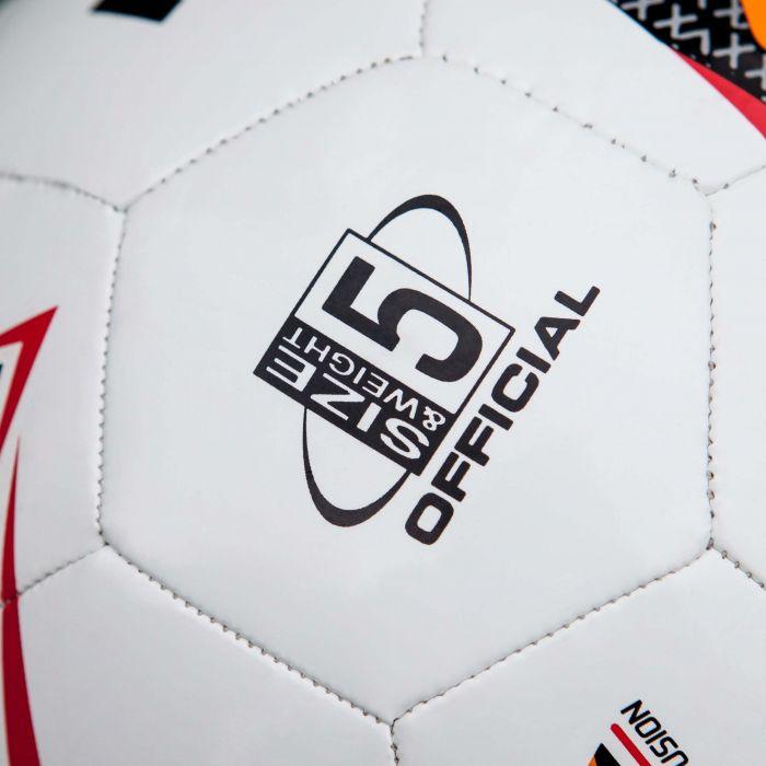 Official Size 5 Match Soccer Ball