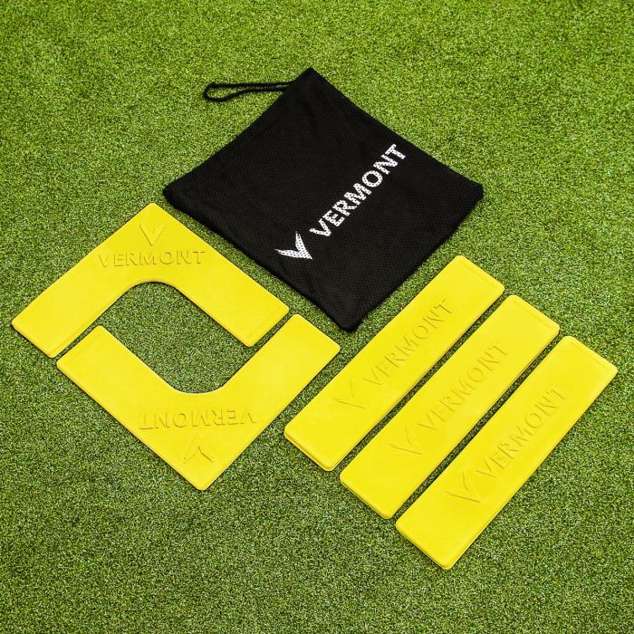 Training Marker Lines With Carry Bag | Net World Sports