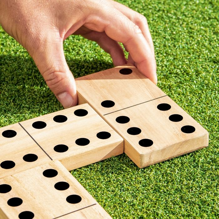 Dominoes Games For Kids