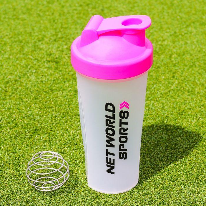 Pink Shaker