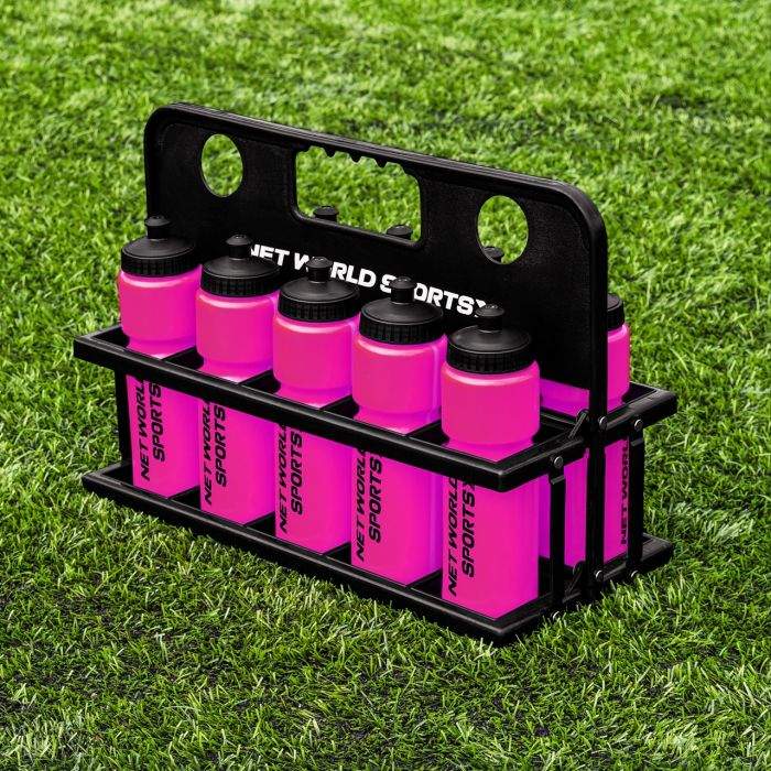 34 Fl Oz Sports Water Bottles For AFL Games