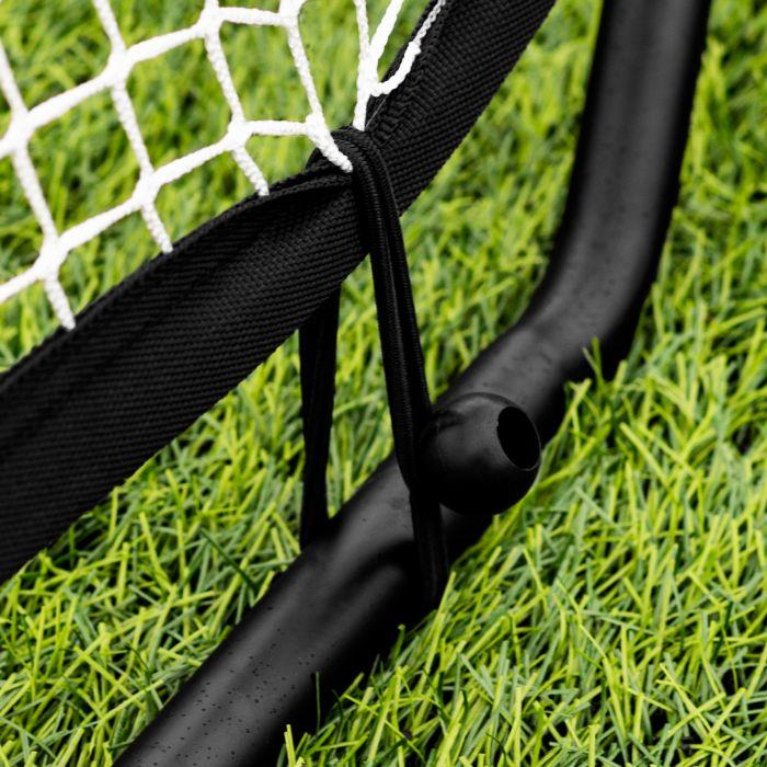 Secure Football Target Rebound Net