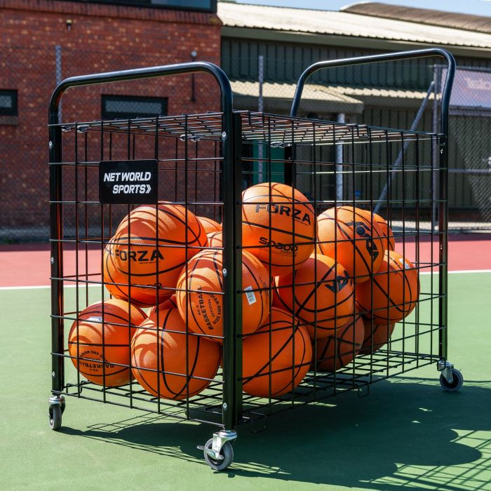 Portable Basketball Cage