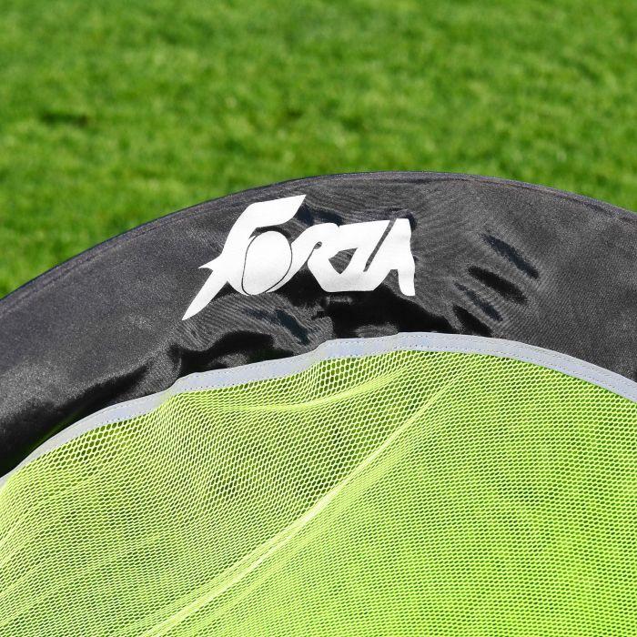 FORZA Flash Pop-Up Soccer Training Goals