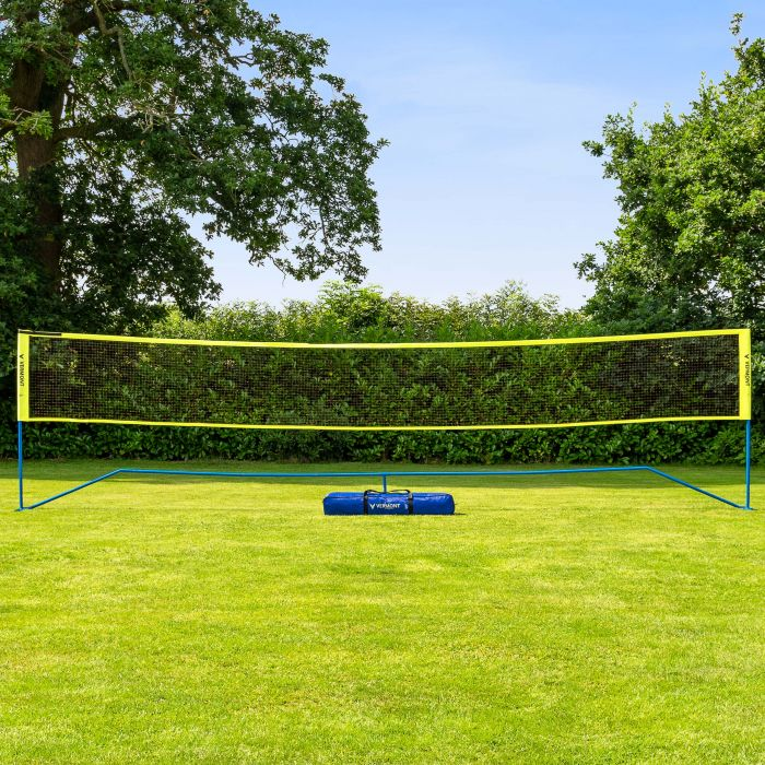 Vermont ProCourt Mini Badminton Net & Racket Set | Net World Sports