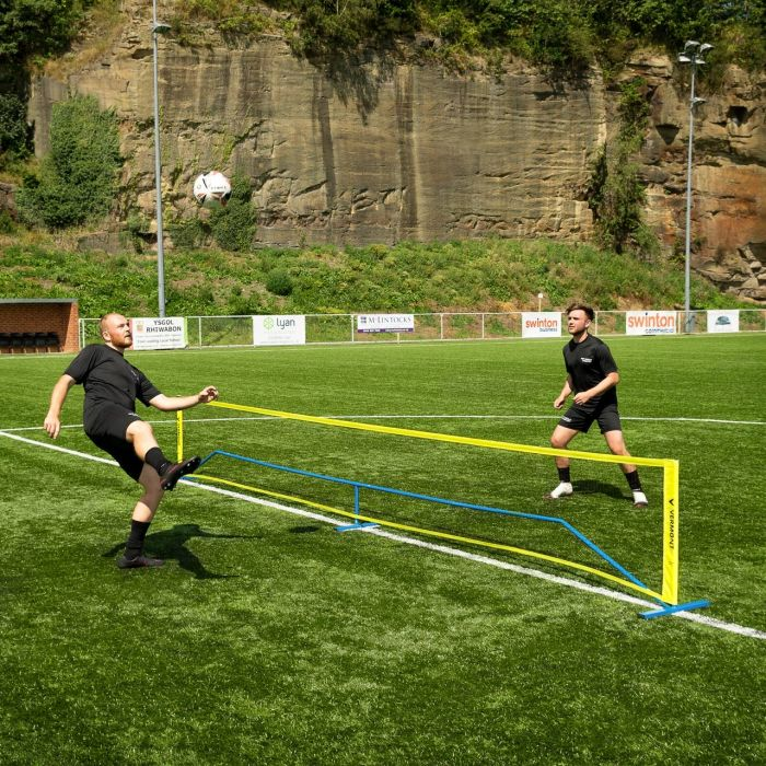 Ball Control & Passing Training Drills | Net World Sports