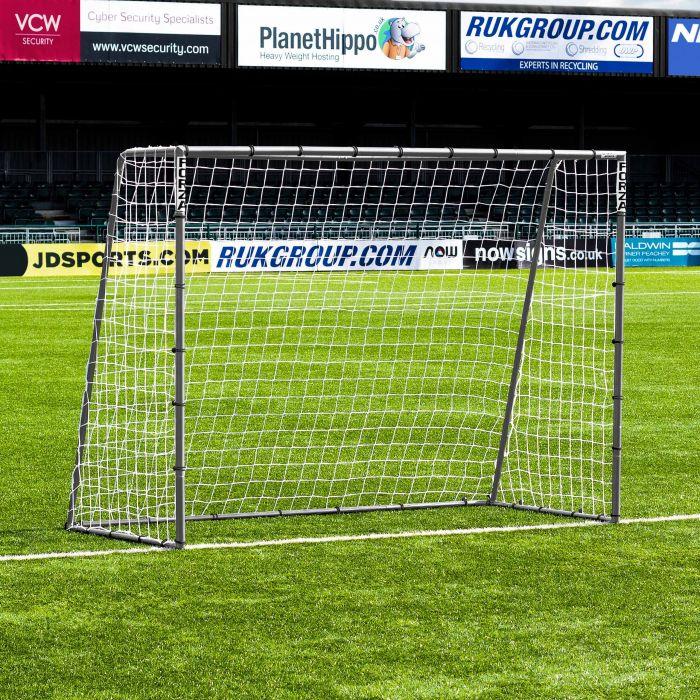 Steel Footy Goal   Soccer Goals For Soccer Clubs