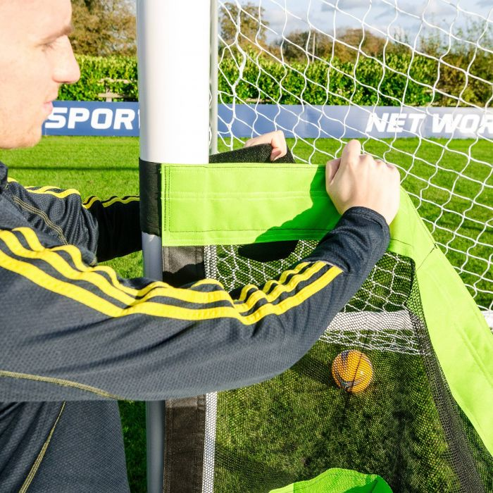 Best Football Training Tools For Strikers