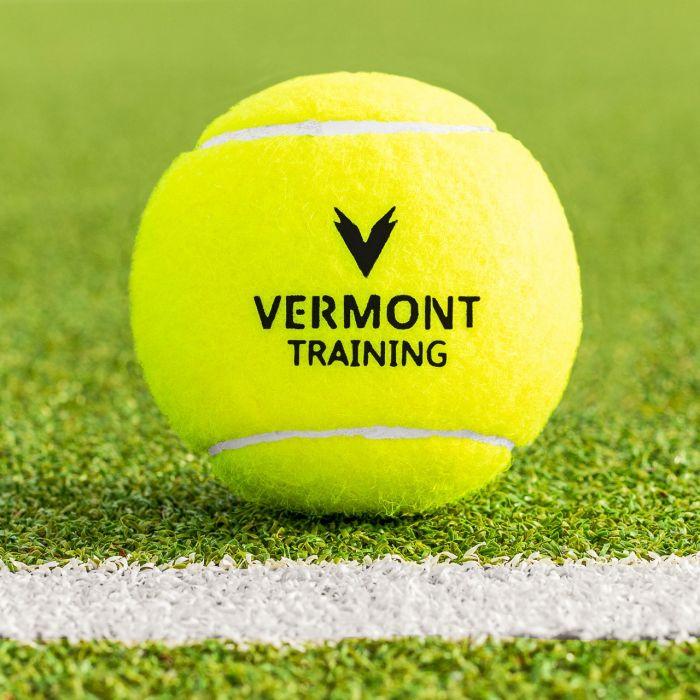 Pressureless Coaching Tennis Balls All Surfaces