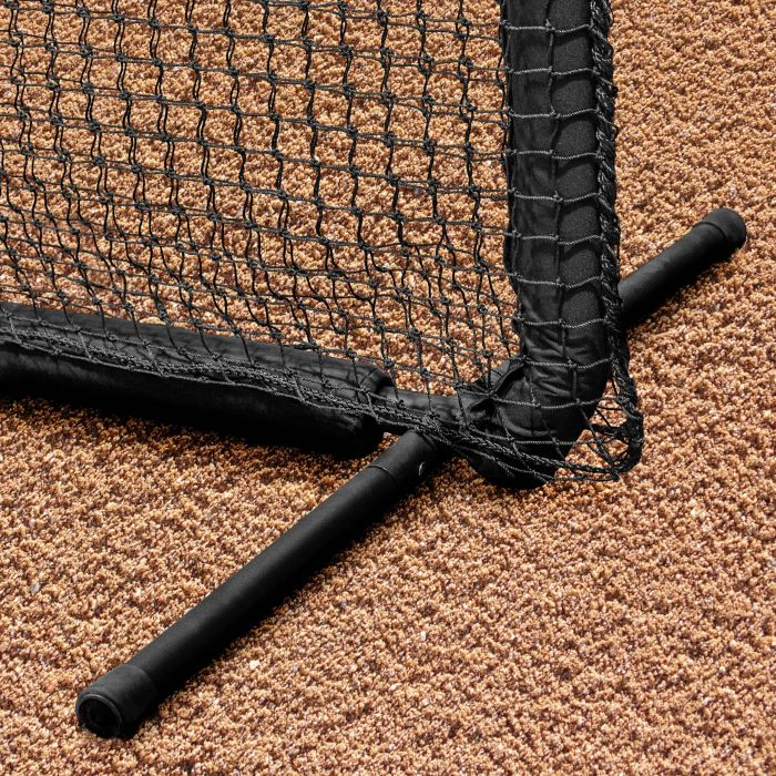 FORTRESS Baseball L-Screen Frame & Net [Nimitz Edition]