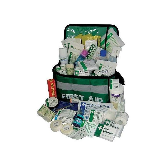 Pro Rugby First Aid Kit | Net World Sports