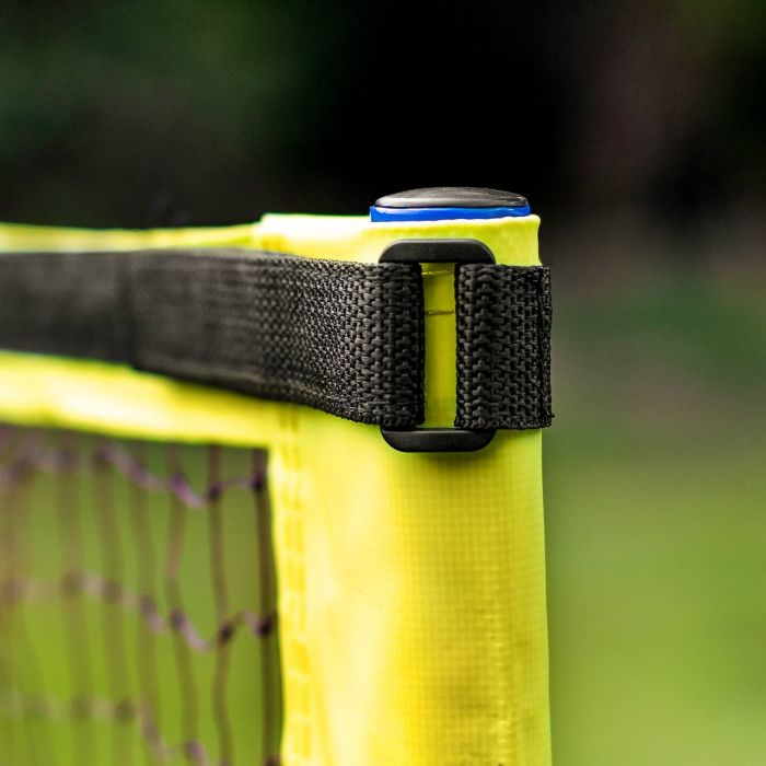 Net Tensioning Strap For Taught Performance | Net World Sports