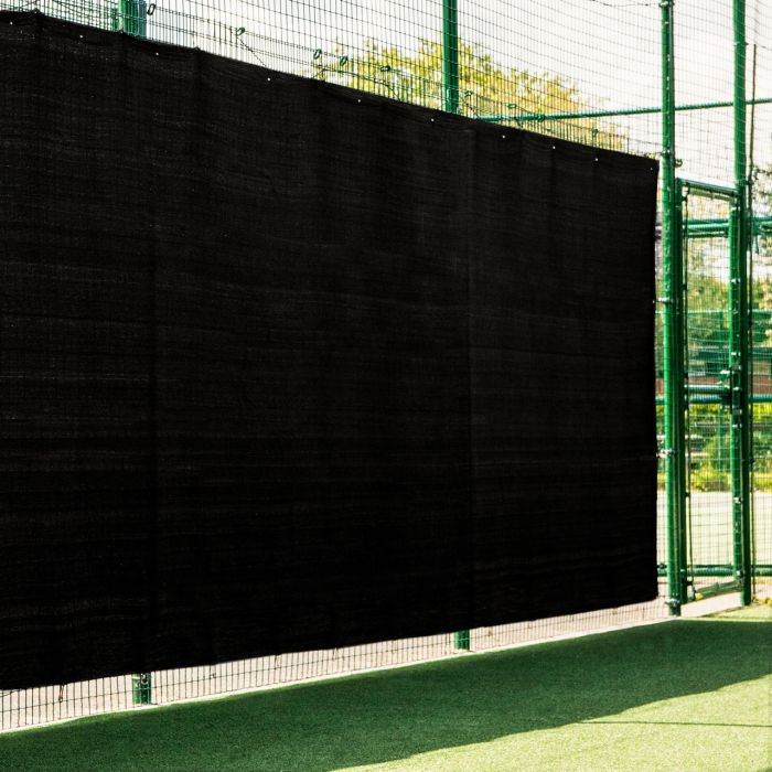 Screen Protectors For Tennis Courts | Net World Sports
