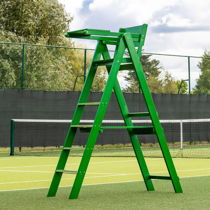 Badminton Umpires Chair For Competitive Badminton | Net World Sports