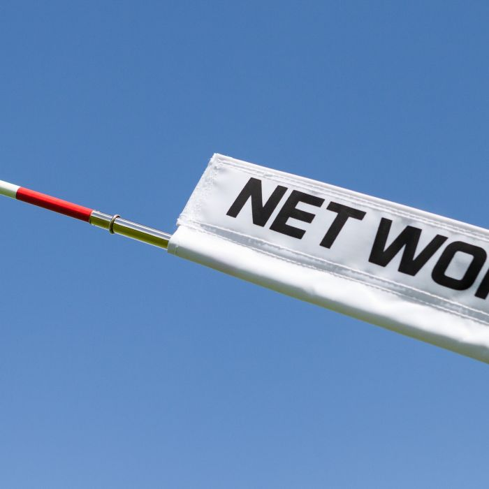 High-Quality Fiberglass Antennas | Net World Sports