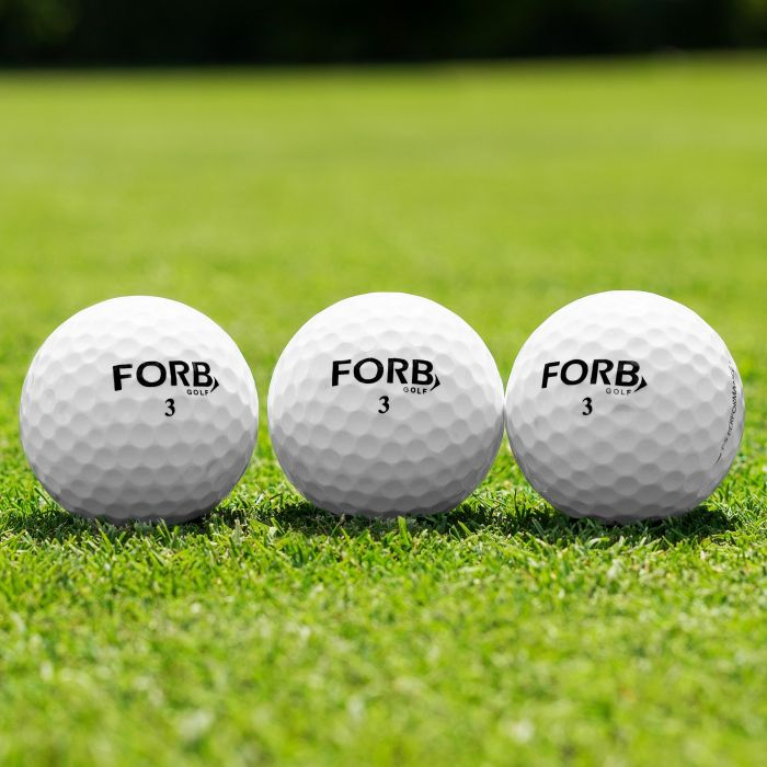 Professional Driving Range & Golf Course Golf Balls | Net World Sports