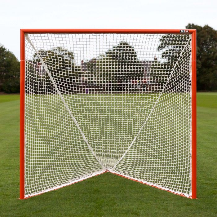 FIL Official Match Regulation Lacrosse Goals | Net World Sports