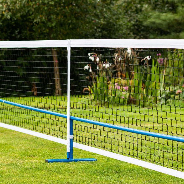 Vermont ProCourt Pickleball Net | 100% Portable | IFP Official 22ft Pickleball Net | Tournament Pickleball | Net World Sports