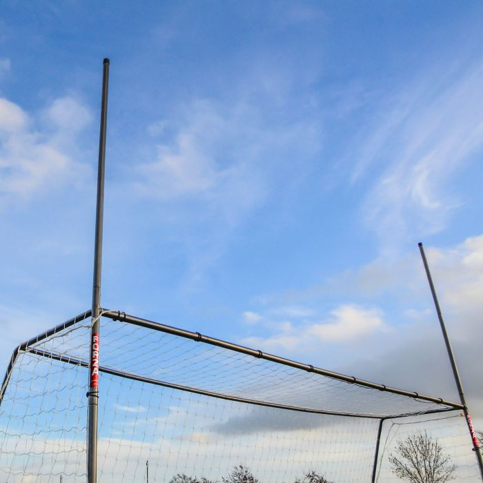 Premium Rugby Posts For Junior Players & Backyard | Net World Sports