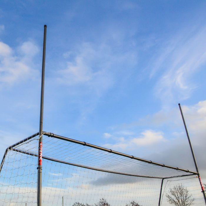 Premium Rugby Posts For Junior Players & Garden | Net World Sports