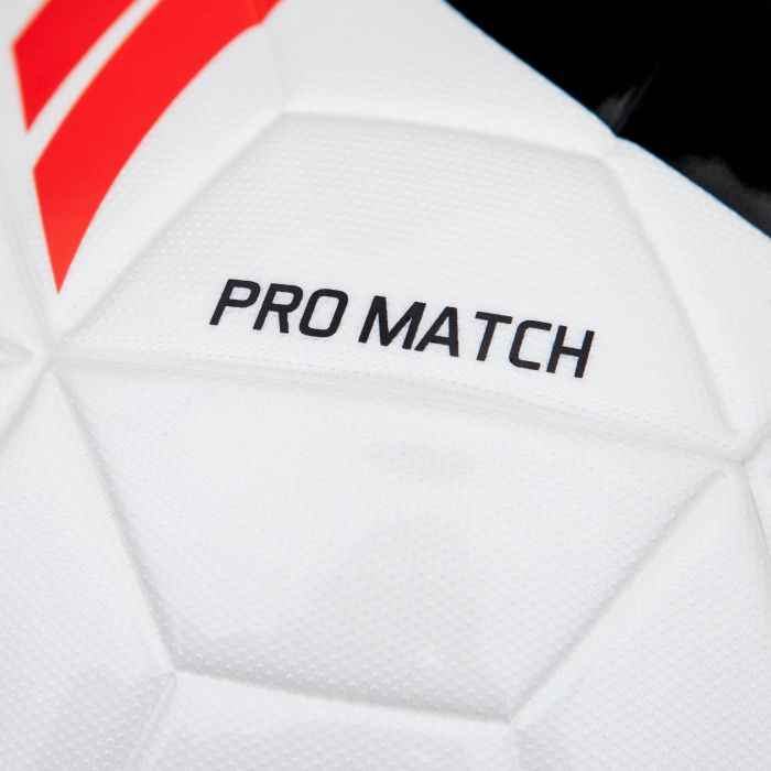 Professional Match Soccer Ball