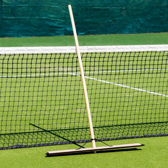 Professional Quality Tennis Court Maintenance Equipment