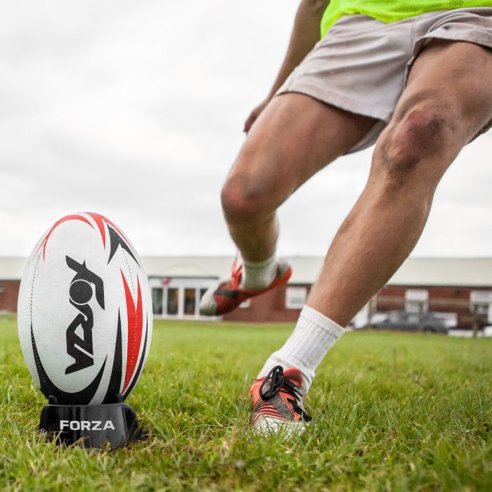 Train Your Kicking Power & Accuracy | Rugby Training Equipment | Net World Sports