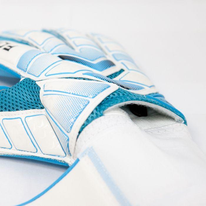 Fingerspine Protected Goalkeeper Gloves