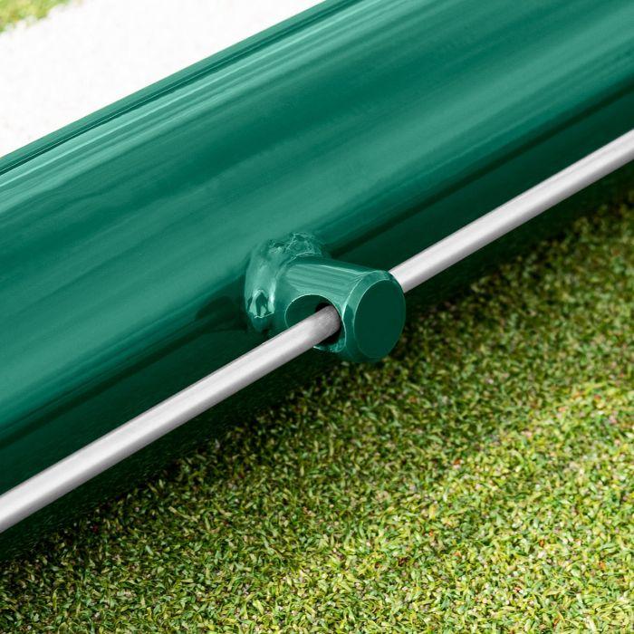 Steel Tennis Net & Post Lacing Bars | Net World Sports