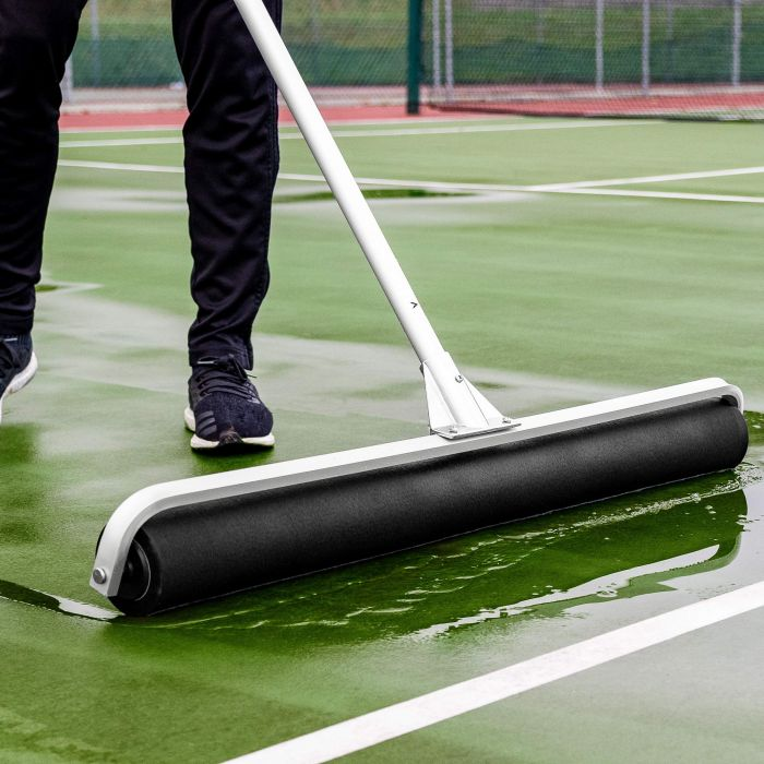 Efficient Water Clearance Of Baseball Fields | Net World Sports