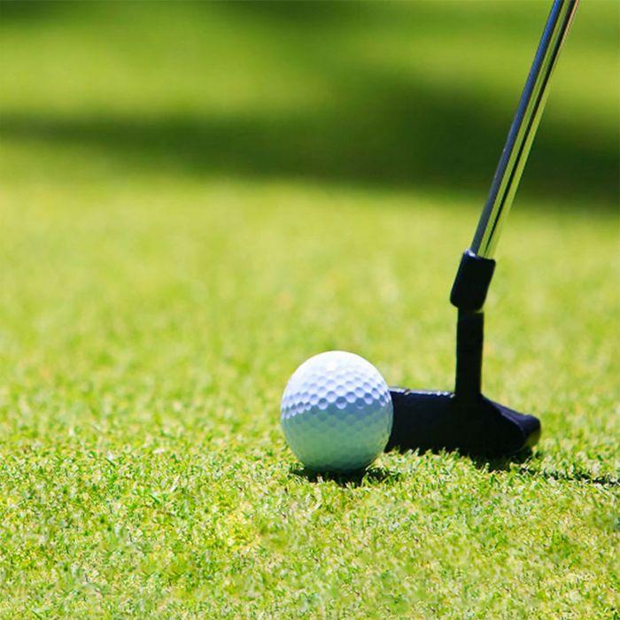 Golf Putting Matting Indoor Outdoor Replica Artificial Grass Turf Driving Range