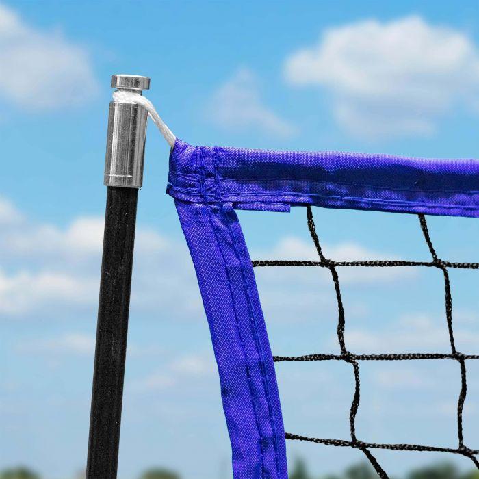 Portable Softball Pitching Screen | Net World Sports