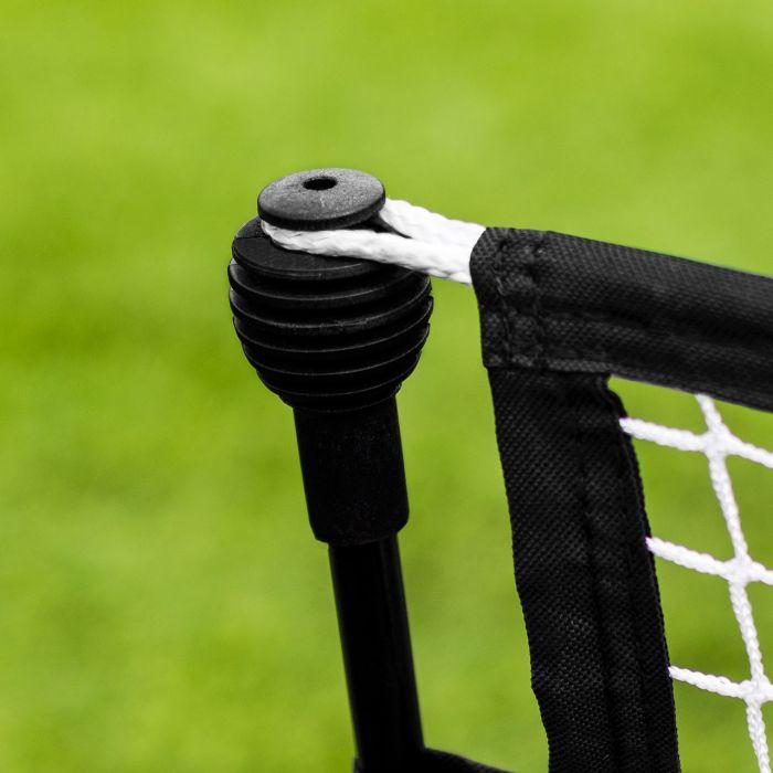 Freestanding Deflection Net For Training