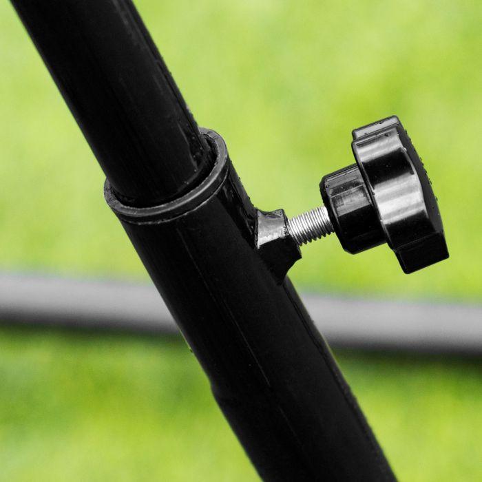 Weatherproof Galvanised Steel Frame