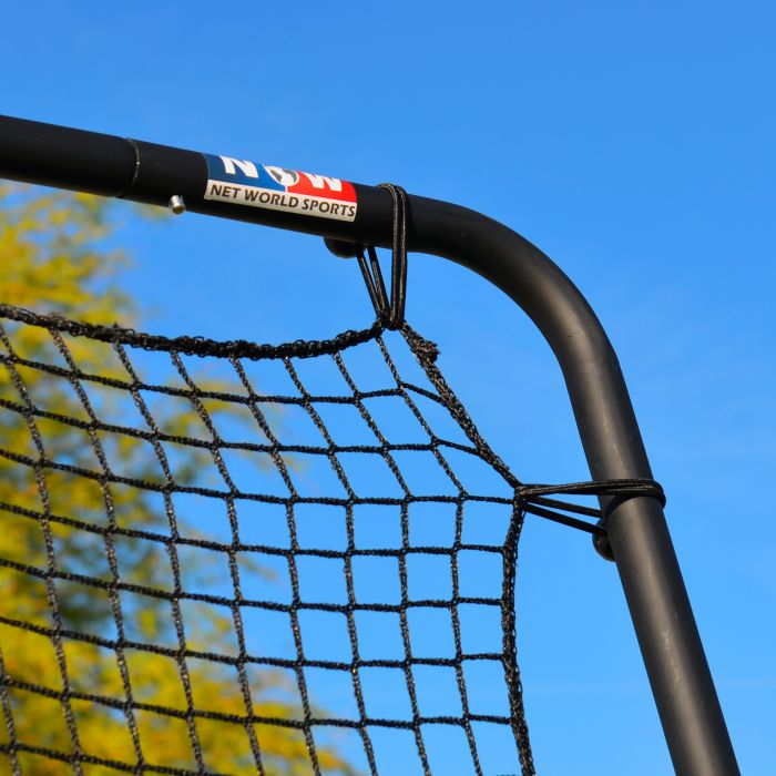 Rebounder With Elastic Bungee Tie Cords Included | Net World Sports