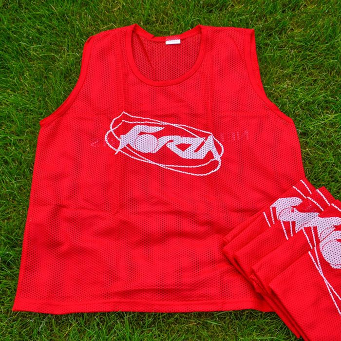 Rugby Training Vests
